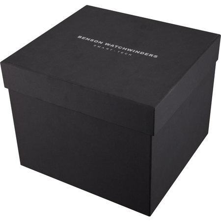 Benson Benson Watchwinder Compact Zwart 2.18 - Copy