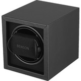 Benson Benson Compact 1.17. Black Leather