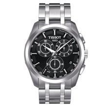 Tissot TISSOT Couturier Chronograph Quartz 41mm T035.617.11.051.00