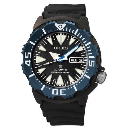 Seiko Seiko Prospex SEA Horloge SRP581K1