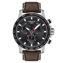 Tissot TISSOT Supersport Chrono Quartz 45mm T125.617.16.051.01