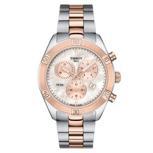 Tissot TISSOT PR100 Sport Chic Chrono QUARTZ 38MM T101.917.22.151.00