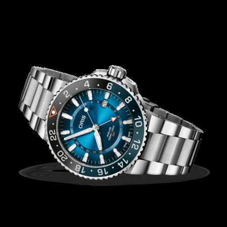 Oris ORIS Aquis Carysfort Reef Limited 01 798 7754 4185-set-mb
