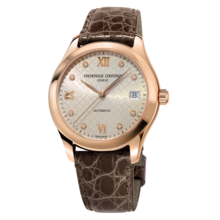 Frederique Constant FREDERIQUE CONSTANT Ladies Automatic 36 mm FC-303LGD3B6 - Copy