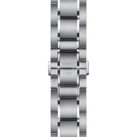 Tissot TISSOT PRS 516 CHRONOGRAPH Quartz 42mm T100.417.11.051.01