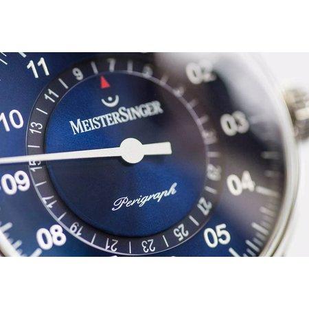 MeisterSinger MeisterSinger Perigraph AM1008 43mm