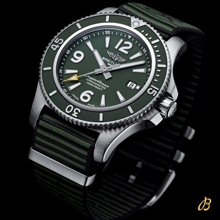 Breitling BREITLING Superocean Automatic 44mm Outerknown  A17367A11L1W1