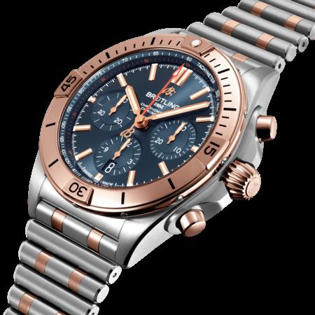 Breitling Breitling Chronomat B01 42mm AB0134101K1A1 - Copy - Copy