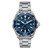 Tag Heuer TAG HEUER Aquaracer 300m Quartz 43mm WAY101C.BA0746