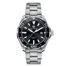 Tag Heuer TAG HEUER Aquaracer 300m Quartz 43mm WAY101A.BA0746