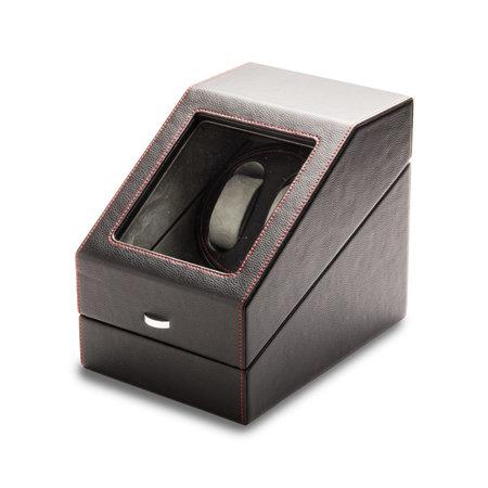 WatchWinder voor 2 horloges zwart 606363