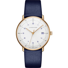 Junghans Junghans Max Bill Quartz 32.7mm 047/7851.00