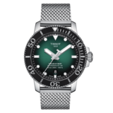 Tissot TISSOT SEASTAR 1000 POWERMATIC 80 Automatic 43mm T120.407.11.091.00
