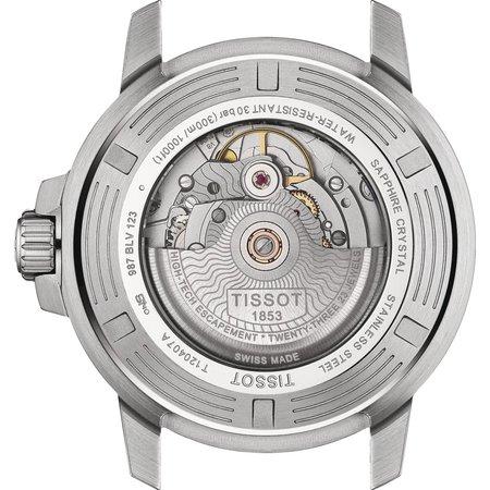 Tissot TISSOT SEASTAR 1000 POWERMATIC 80 Automatic 43mm T120.407.11.091.00