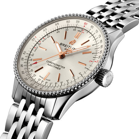 Breitling Breitling Navitimer 01 Automaat 35mm A17395F41G1A1