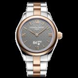 Frederique Constant FREDERIQUE CONSTANT Vitality Smartwatch 36mm FC-286BG3B2B
