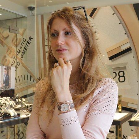 HuisCollectie Huiscollectie Armband 14k Roségoud met diamant 0.68ct H-SI 602330