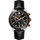 Tag Heuer TAG HEUER Carrera Heuer 02 Chronograph Automatic CBN2A5A.FC6481