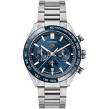 Tag Heuer TAG HEUER Carrera Heuer 02 Chronograph Automatic CBN2A1A.BA0643