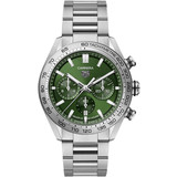 Tag Heuer TAG HEUER Carrera Heuer 02 Chronograph Automatic CBN2A10.BA0643