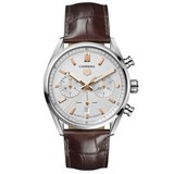 Tag Heuer TAG HEUER Carrera Heuer 02 Chronograph Automatic 42mm CBN2013.FC6483