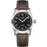 Longines LONGINES Spirit date Automatic 40mm L3.810.4.53.0