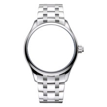 Frederique Constant FREDERIQUE CONSTANT Vitality Stalen Horlogeband 21mm FC-VIT-21-SSB
