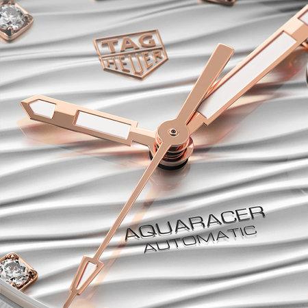 Tag Heuer TAG HEUER Aquaracer Lady Automaat 32mm WBD2320.BA0740