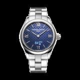 Frederique Constant FREDERIQUE CONSTANT Vitality Smartwatch 36mm FC-286N3B6B