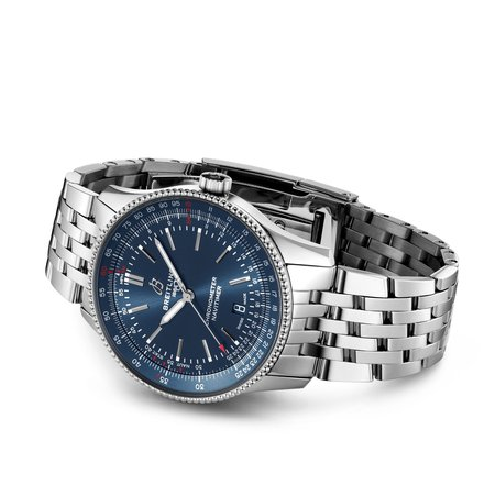 Breitling Breitling Navitimer 01 Automaat 41mm A17326161C1P1