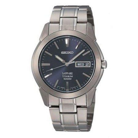 Seiko Seiko horloge Titanium SGG729P1