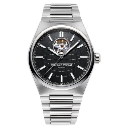 Frederique Constant FREDERIQUE CONSTANT Highlife Heart Beat Automatic 41mm  FC-310B4NH6B