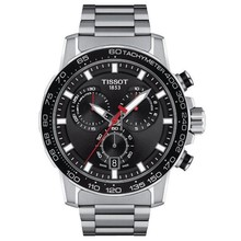 Tissot TISSOT Supersport Chrono Quartz 45mm T125.617.11.051.00