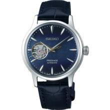 Seiko Seiko Presage Cocktail Dameshorloge Automaat 34mm SSA785J1