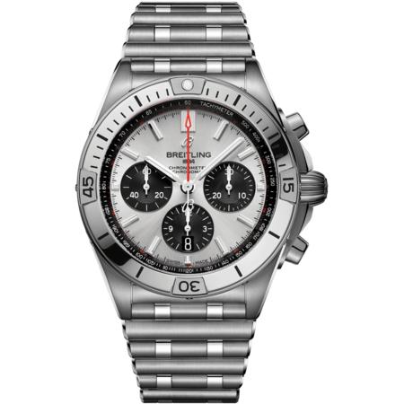 Breitling Breitling Chronomat B01 42mm AB0134101G1A1