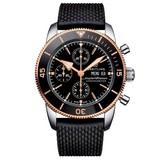 Breitling BREITLING Superocean Heritage II Chronograaf 44mm U13313121B1S1