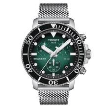 Tissot TISSOT SEASTAR 1000 Quartz Chronograaf 46mm T120.417.11.091.00