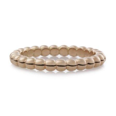 Bron BRON Ring  18K Rosegoud Stax  3.5 mm  8RR4612/55