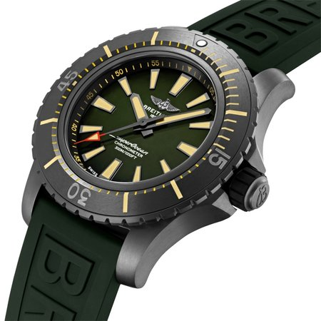 Breitling BREITLING Superocean Automatic 48mm V17369241L1S1