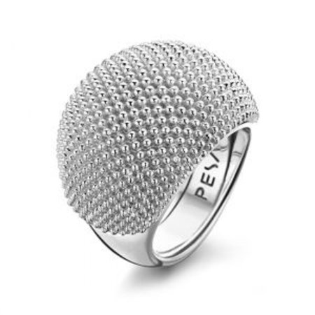 Pesavento PESAVENTO Ring Zilver Dots  WPXLA001-M