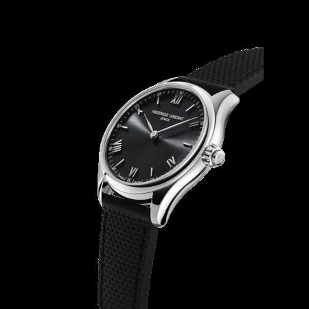 Frederique Constant FREDERIQUE CONSTANT Vitality Smartwatch 42mm FC-287B5B6