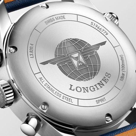 Longines LONGINES Spirit Automatic 42mm L3.820.4.93.0