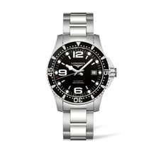 Longines LONGINES HydroConquest Gents 41mm Automatic L3.742.4.56.6
