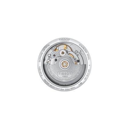 Tissot TISSOT CHEMIN DES TOURELLES POWERMATIC 80 LADY 32mm T099.207.22.118.00