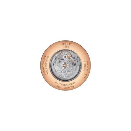 Tissot TISSOT Chemin Des Tourelles Powermatic 80 42mm T099.407.36.038.00
