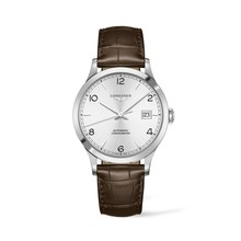 Longines LONGINES RECORD Automatic chronometer 40mm L2.821.4.76.2