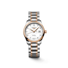 Longines LONGINES Master Lady 29mm automatic L2.257.589.7