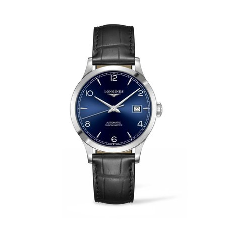 Longines LONGINES RECORD Automatic chronometer 38,5mm L2.820.4.96.2