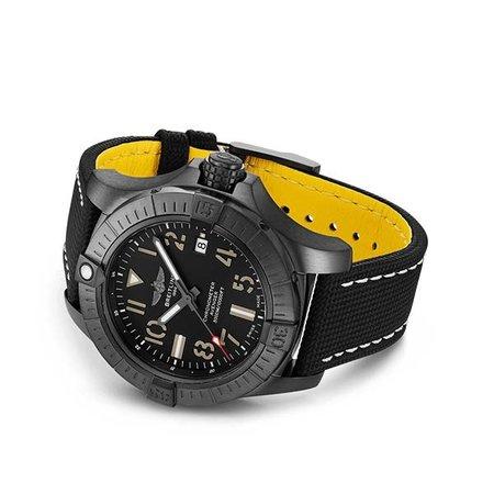 Breitling BREITLING Avenger Automatic 45 Seawolf Night Mission V17319101B1X1