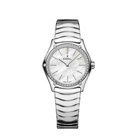 Ebel EBEL Sport Classic Quartz Diamonds 29mm 1216451